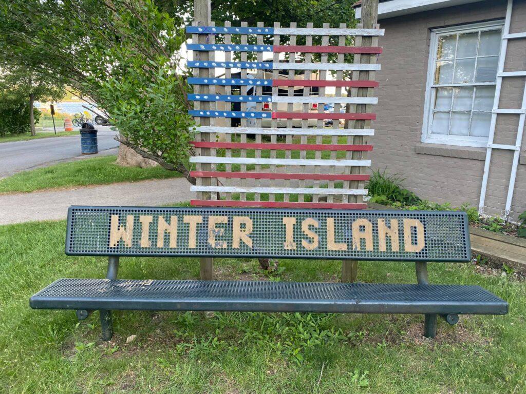 Winter Island City Park