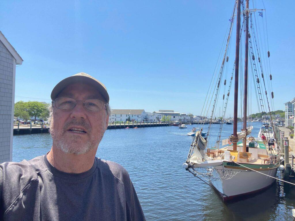 Mystic CT Harbor