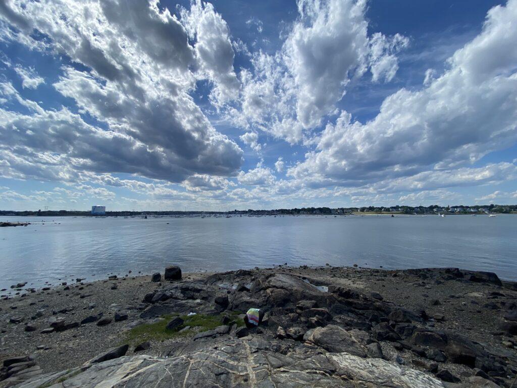 Harbor in Salem MA